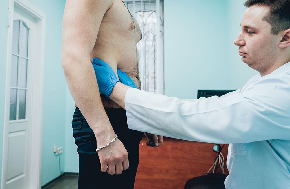 Парень на приеме у врача уролога девушки видео