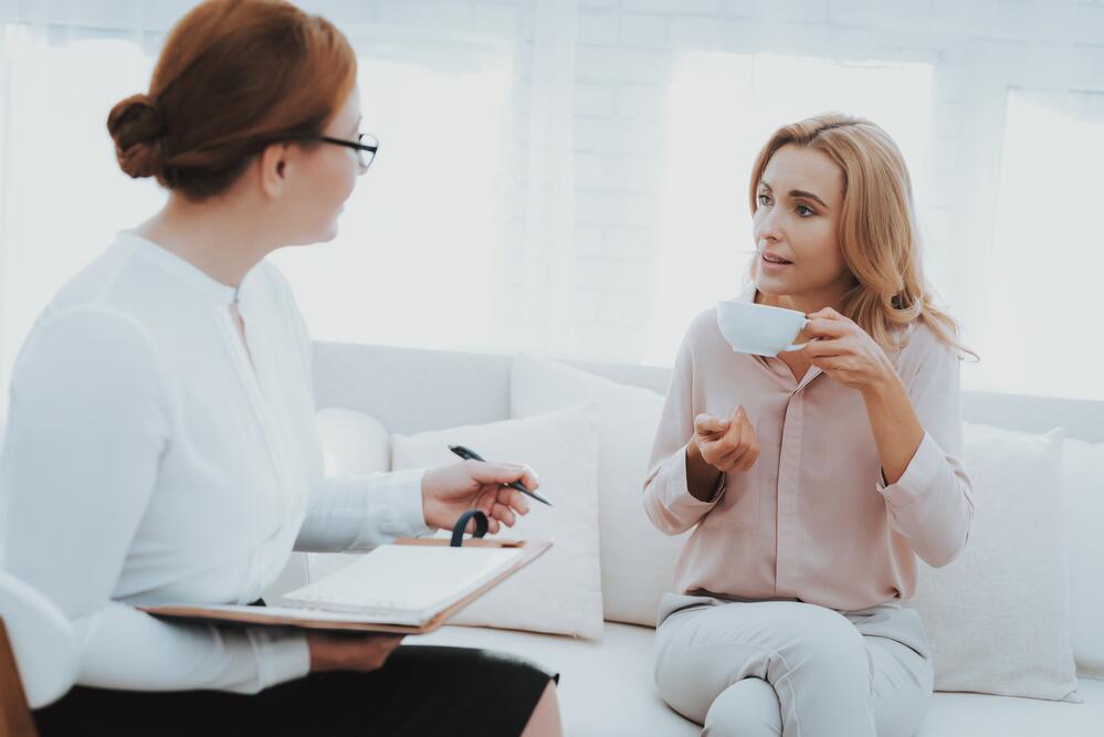 Психолог — Альтамедика, Винница
